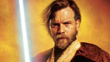 Obi-Wan Kenobi : Ewan McGregor se dévoile dans la peau du Jedi