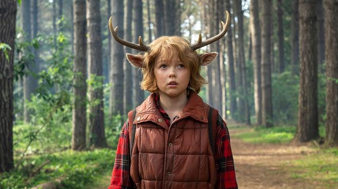 Sweet Tooth : c'est quoi cette série fantastique Netflix produite par Robert Downey Jr ?