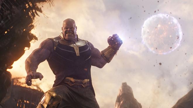 Les Éternels : comment le film Marvel est-il lié à Thanos ?