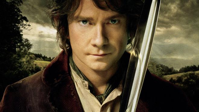 Le Hobbit 2 sur Netflix : avez-vous remarqué l'arrière petit-fils de J.R.R. Tolkien ?