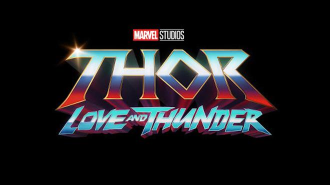 Thor 4 : premier aperçu du nouveau look de Thor et de Natalie Portman en costume