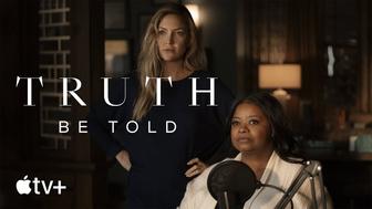 Truth Be Told sur Apple TV+ : un trailer pour la saison 2