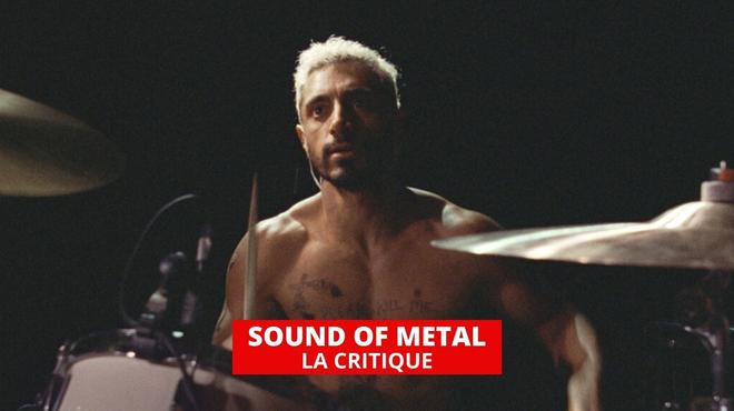 Sound of Metal : une œuvre profondément touchante avec Riz Ahmed