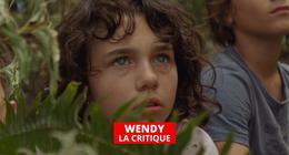 Wendy : le mythe de Peter Pan sous un nouveau jour