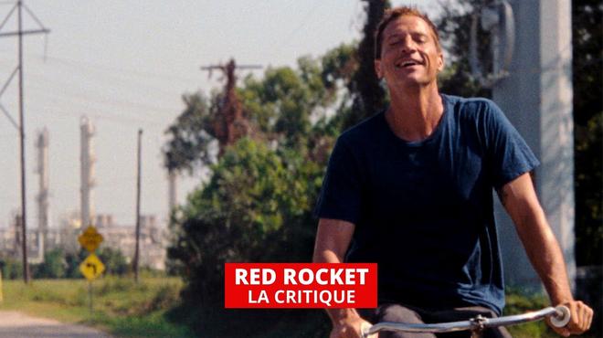 Red Rocket : une ex-star du porno à la dérive