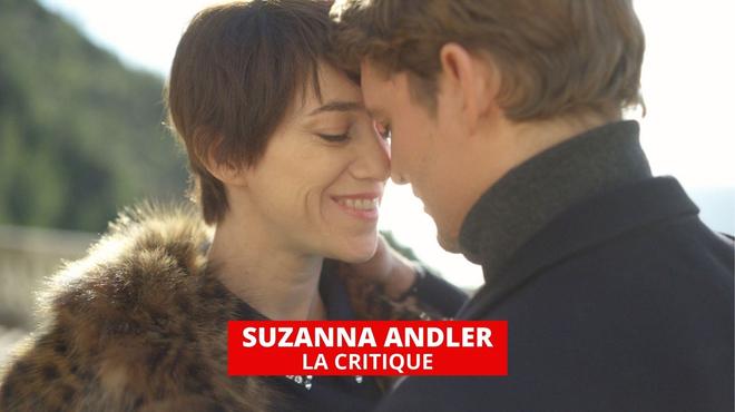 Suzanna Andler : Charlotte Gainsbourg s'approprie les mots de Marguerite Duras