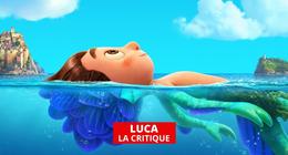 Luca : une charmante escapade en Italie made in Pixar