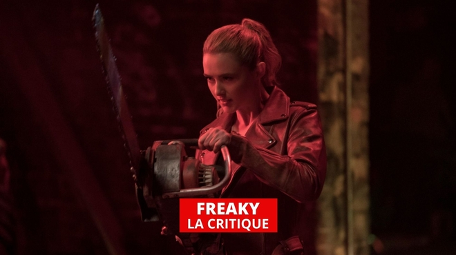 Freaky : Vince Vaughn hilarant dans la comédie d'horreur