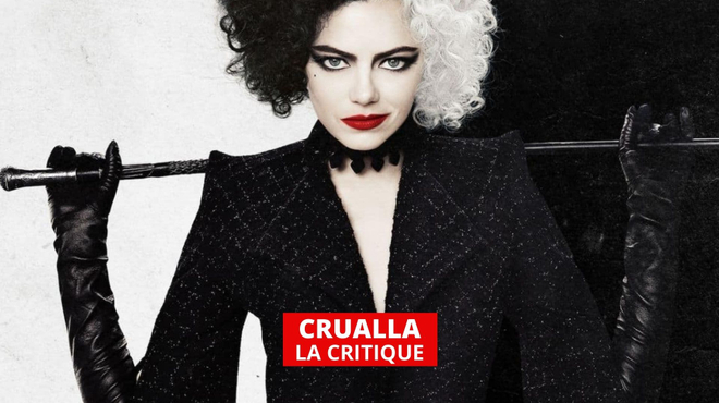 Cruella : Disney signe une production classique mais efficace