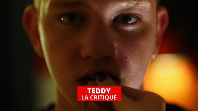Teddy : loup, y es-tu ?