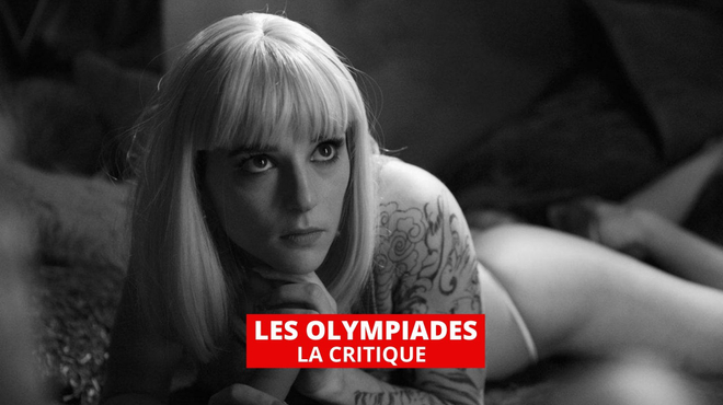 Les Olympiades : Jacques Audiard se la joue romanesque