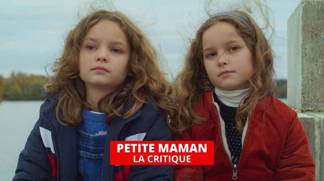 Petite Maman : la douceur de l'enfance chez Céline Sciamma