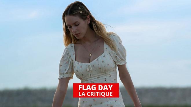 Flag Day : Sean Penn récidive avec un nouveau ratage