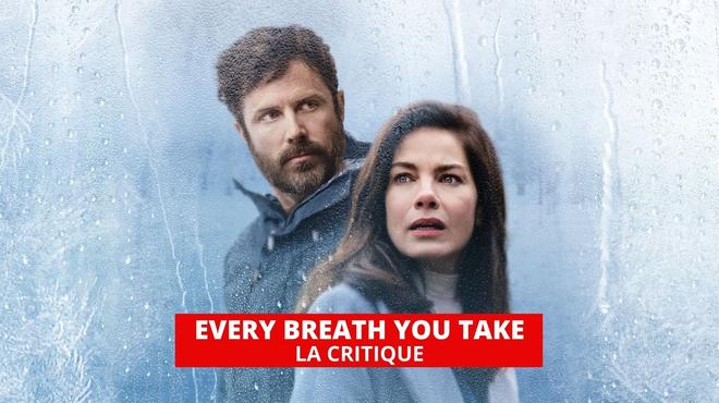 Every Breath You Take : Casey Affleck impeccable dans un thriller académique