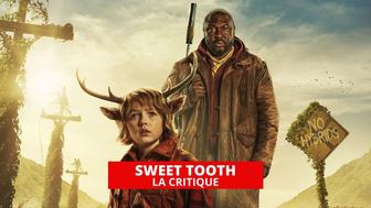 Sweet Tooth : un conte initiatique mignon