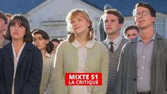 Mixte : comment les XX se firent une place dans le monde des XY