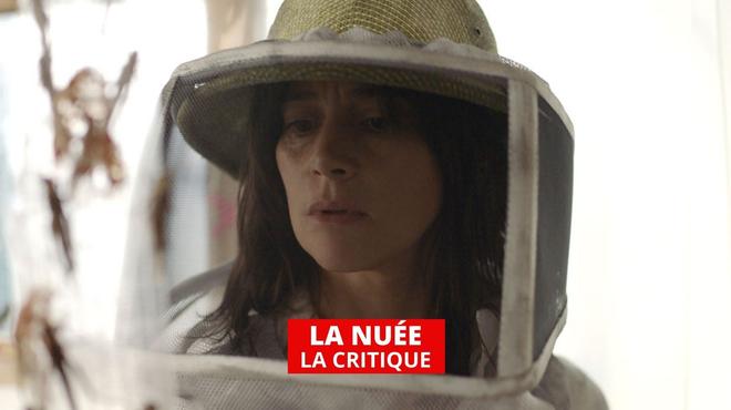 La Nuée : un premier film et une démonstration de cinéma