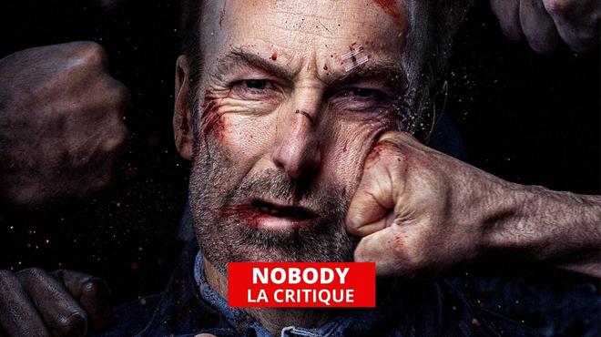 Nobody : un remake déguisé de John Wick ?