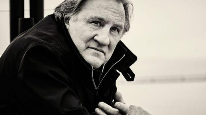 Salto met à l'honneur Gérard Depardieu avec une sélection de sept films