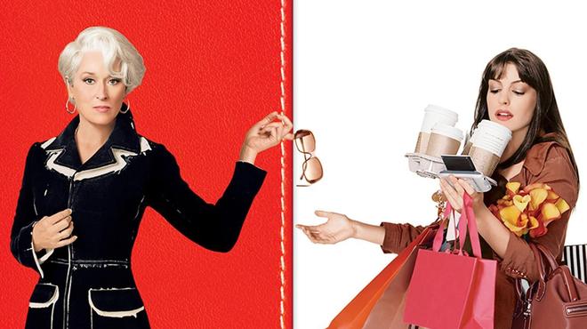 Le Diable s'habille en Prada sur TF1 : l'influence d'Anna Wintour a créé des obstacles au film
