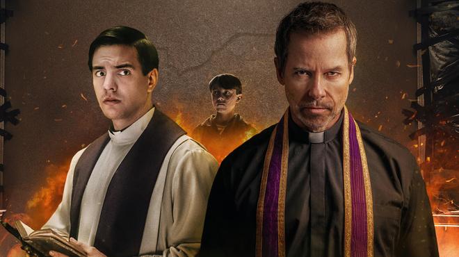 The Seventh Day sur Netflix : c'est quoi cette séance d'exorcisme avec Guy Pearce ?