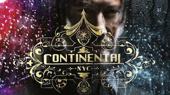 John Wick : la série The Continental s'annonce grandiose