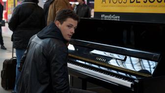 Au bout des doigts sur France 2 : le réalisateur a réellement été subjugué par un pianiste de gare