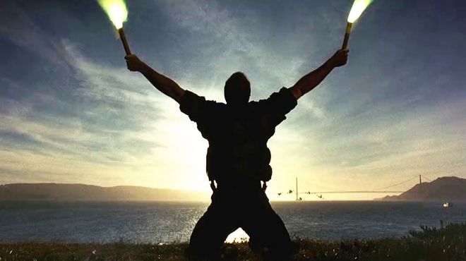 Rock sur Disney+ : des prisonniers se sont-ils réellement évadés de l'île d'Alcatraz ?