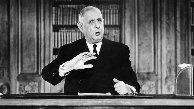 Charles de Gaulle : un biopic en préparation par le réalisateur du Chant du Loup