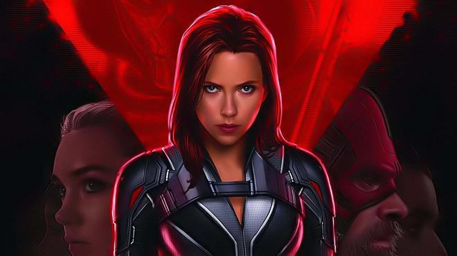 Black Widow : déjà un record au box-office