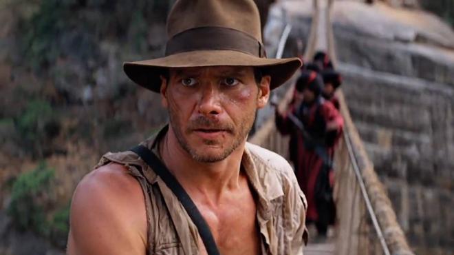 Indiana Jones et le Temple maudit sur Amazon : la secte qu'Indy affronte a réellement existé