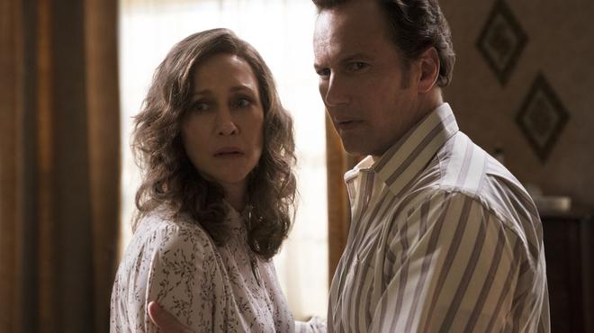 Box-office France : Conjuring 3 devient le plus gros succès de la saga