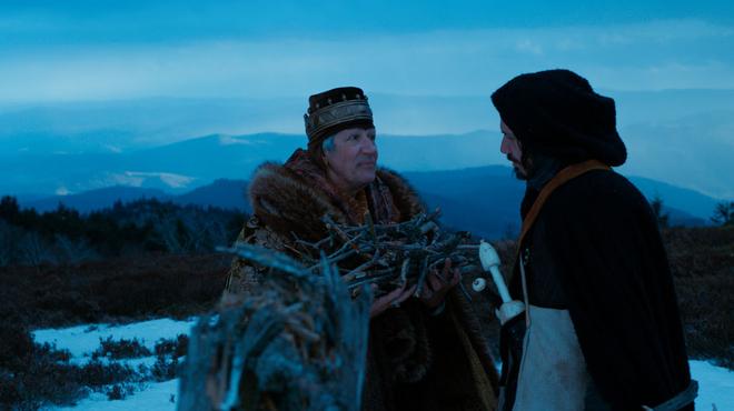 Kaamelott : Premier volet passe le million au box-office