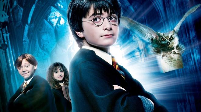 Harry Potter à l'école des sorciers sur TF1 : Robin Williams a failli être dans le film