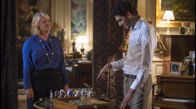 Abdel et la comtesse sur M6 : Charlotte de Turckheim s'est inspirée de sa vie personnelle pour le rôle