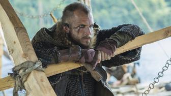 Vikings : que devient l'acteur Gustaf Skarsgård (Floki) ?