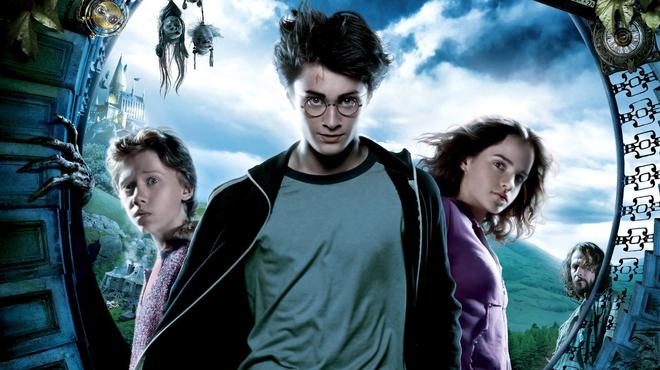 Harry Potter 3 sur TF1 : un personnage des Animaux fantastiques est caché dans le film