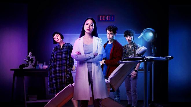 Deep sur Netflix : c'est quoi ce thriller thaïlandais basé sur une expérience désastreuse ?