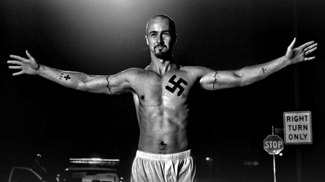 American History X : Edward Norton a refusé un grand film pour ce rôle