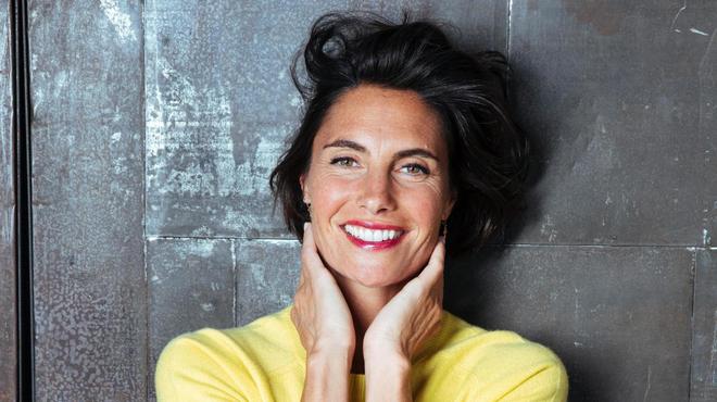 Alessandra Sublet à l'affiche d'un téléfilm TF1 aux côtés de Lola Dewaere