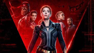 Gros Plan Black Widow : du comics à l'écran