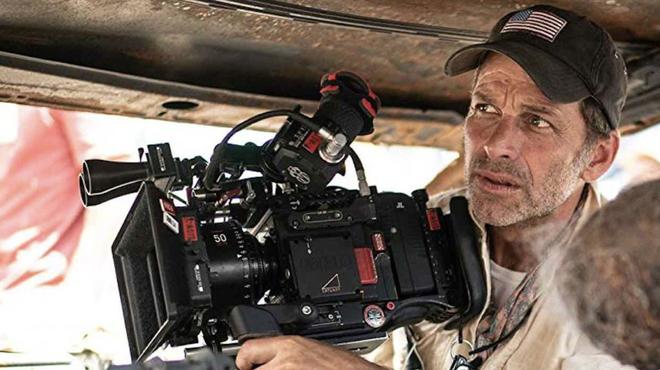 Rebel Moon : Zack Snyder prépare un film Netflix dans la veine de Star Wars