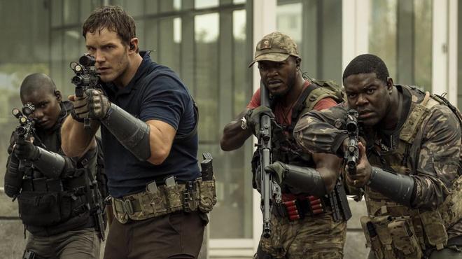 The Tomorrow War : le film avec Chris Pratt aura-t-il une suite ?