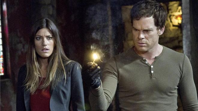 Dexter saison 9 : Jennifer Carpenter (Debra) de retour dans la série