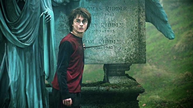 Harry Potter : TF1 stoppe la rediffusion de la saga