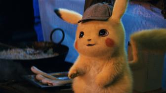 Pokémon : Netflix prépare une série en prises de vue réelles