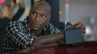 Fast and Furious : Paul Walker a sauvé le personnage de Tyrese Gibson