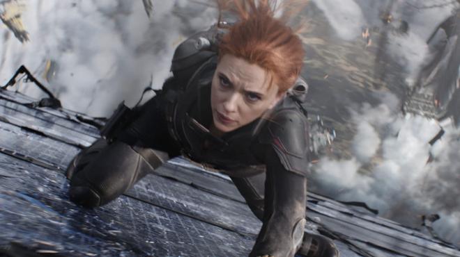 Black Widow : découvrez la fin alternative du film
