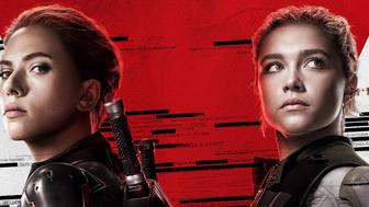 Black Widow : la réalisatrice du film Marvel nous parle des coulisses