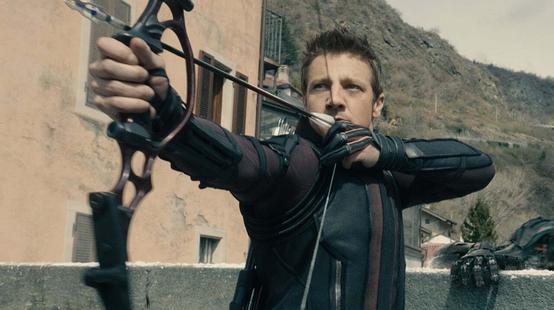 Hawkeye : une première image officielle et une date pour la série Marvel
